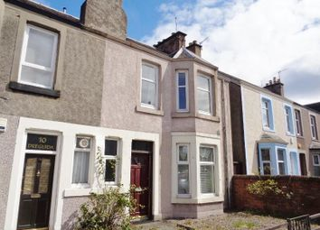 Thumbnail 2 bed flat to rent in Gladstone Street, Leven