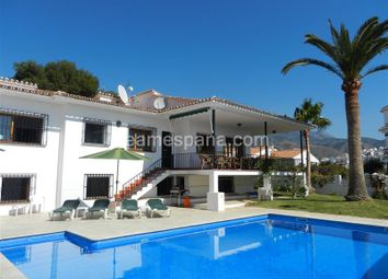 Thumbnail 7 bed property for sale in Nerja, Mlaga, Spain