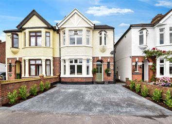 Thumbnail 5 bed semi-detached house for sale in Shepherds Lane, West Dartford, Kent