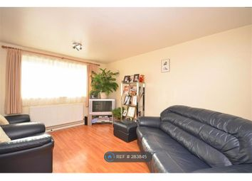 Thumbnail 1 bed flat to rent in St Marks Road, London