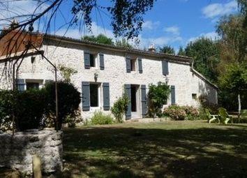 Thumbnail 6 bed property for sale in 79400, Saint-Maixent-L'école, Fr