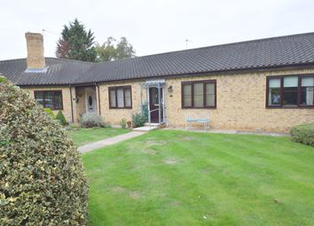 Thumbnail 2 bed terraced bungalow to rent in Brook Close, Horringer, Bury St. Edmunds