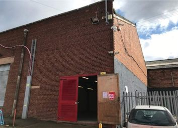 Thumbnail Light industrial to let in Newman Park Western Way, Wednesbury