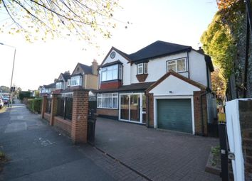 Thumbnail 5 bed detached house to rent in Sandy Lane South, Wallington