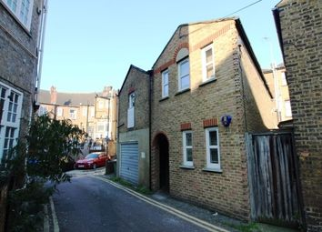 Thumbnail Studio to rent in Depot Road, Epsom