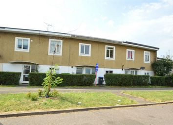 3 bed terraced house for sale in Bishops Rise, Hatfield, Hertfordshire AL10