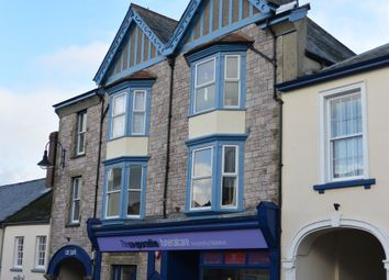 Thumbnail 1 bed flat to rent in March Court, East Street, Okehampton
