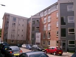Thumbnail 4 bed flat to rent in Duff Street, Edinburgh