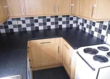 Thumbnail 1 bed flat to rent in Gregory Street, Loughborough