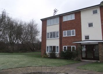 Thumbnail 2 bedroom flat to rent in Arosa Drive, Harborne