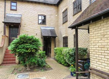 1 bed property to rent in Lion Yard, Ramsey, Huntingdon, Cambs PE26