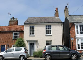 Thumbnail 4 bedroom cottage to rent in Trinity Street, Southwold