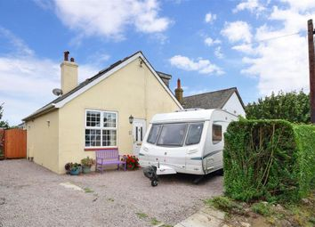 Thumbnail 3 bedroom bungalow for sale in St. Anns Road, Dymchurch, Romney Marsh, Kent