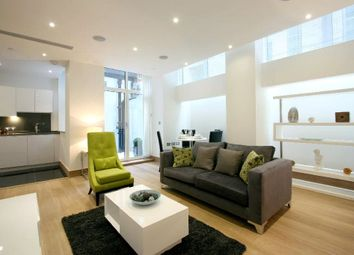 Red Lion Court, Holborn EC4A. 2 bed flat