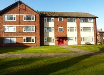 Thumbnail 2 bed flat to rent in Mere Park, Cambridge Road, Crosby