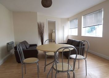 Thumbnail 1 bed flat to rent in London Road, Grantham