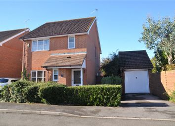 Thumbnail 3 bed detached house for sale in Woodfield Way, Theale, Reading