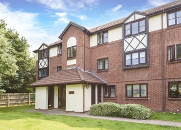 Thumbnail 1 bed flat for sale in Wordsworth Mead, Redhill
