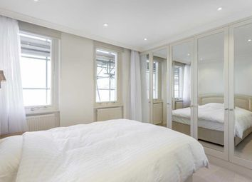 Thumbnail 1 bed flat to rent in Belgravia Court, 33 Ebury Street, Westminster, London
