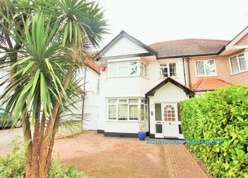 Thumbnail 4 bedroom terraced house to rent in Holmfield Avenue, London