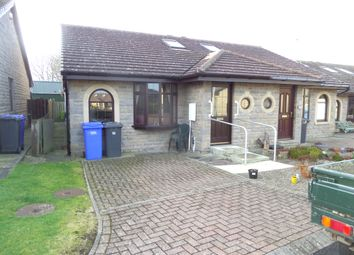Thumbnail 3 bed semi-detached bungalow for sale in Harcar Court, Seahouses