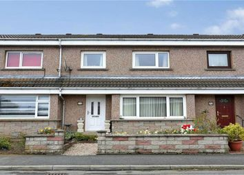 Thumbnail 3 bed terraced house for sale in Davah Court, Inverurie, Aberdeenshire