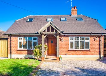 Thumbnail 4 bed detached house for sale in The Nook, Goring On Thames