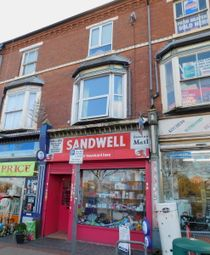 Thumbnail Retail premises for sale in 54 High Street, Smethwick