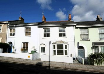 Thumbnail 4 bed terraced house for sale in Ferris Town, Truro