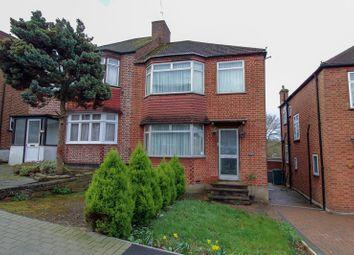 3 bed semi-detached house for sale in Sherrards Way, Barnet EN5