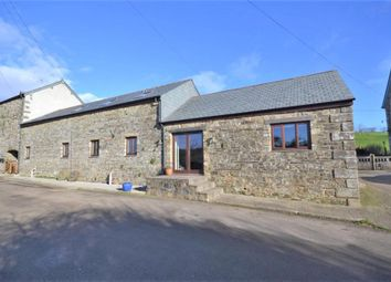 Thumbnail 4 bed link-detached house for sale in Callington, Cornwall