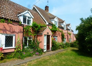 Thumbnail 5 bed property to rent in South Street, Hockwold, Thetford
