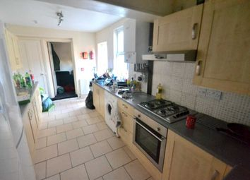 Thumbnail 5 bed terraced house to rent in Grange Avenue, Earley, Reading