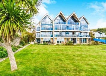 Thumbnail 2 bed flat for sale in Beach Hill, Downderry, Torpoint