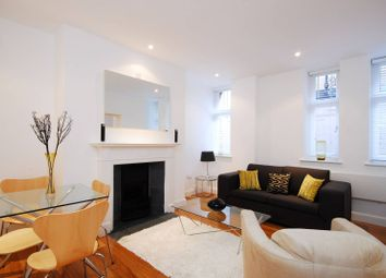 Thumbnail 2 bed flat to rent in Iverna Gardens, Kensington