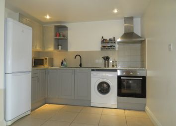 Thumbnail 1 bed flat for sale in The Hyde, Abingdon