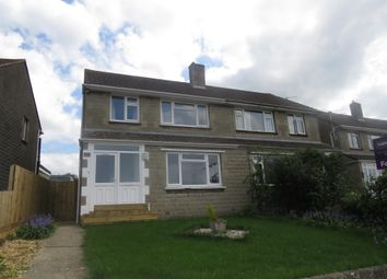 Thumbnail 3 bed property to rent in Eastern Avenue, Monkton Park, Chippenham