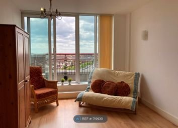 Room to rent in Brecon House, Portsmouth PO1