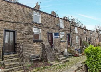 Thumbnail 2 bed cottage to rent in Mount Pleasant, Edgworth, Bolton
