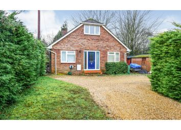 Thumbnail 4 bed property for sale in Lovedon Lane, Winchester