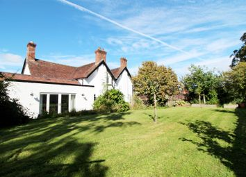Thumbnail 4 bedroom detached house for sale in Corner House, Acton Burnell, Shrewsbury