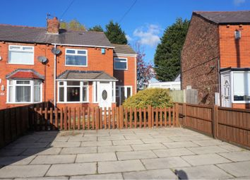 Thumbnail 4 bed end terrace house for sale in Gilbert Road, Prescot