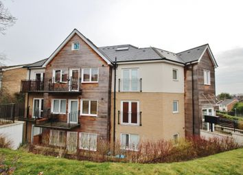 Thumbnail 2 bed flat for sale in Elysium Court, Bells Hill