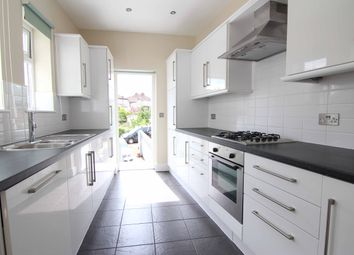 Thumbnail 2 bed flat to rent in Stoke Lane, Westbury-On-Trym, Bristol