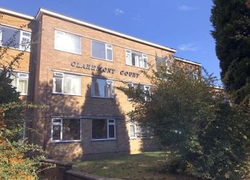 Thumbnail 2 bedroom flat for sale in Claremont Court, Whitworth Road, Swindon