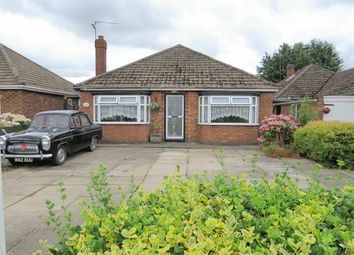 Thumbnail 3 bed detached bungalow for sale in Kingsway, Fishtoft, Boston