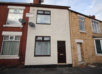 Thumbnail 2 bed terraced house for sale in Albert Road, Mexborough
