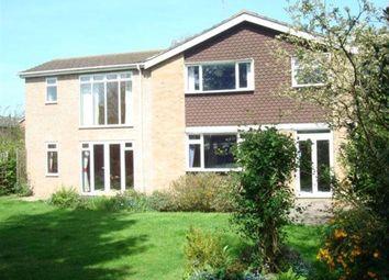 Thumbnail 4 bedroom property to rent in Langley Way, Hemingford Grey, Huntingdon