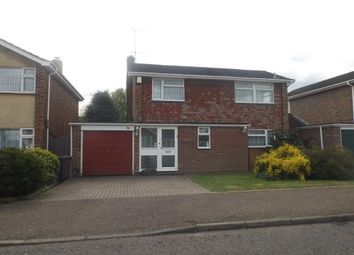 Thumbnail 3 bed detached house for sale in South Woodham Ferrers, Chelmsford, Essex