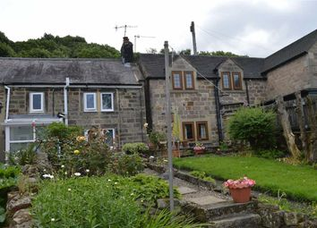 Thumbnail 1 bed cottage for sale in Middle Cottage, White Tor Road, Starkholmes Matlock, Derbyshire